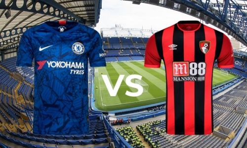 Chelsea vs. Bournemouth
