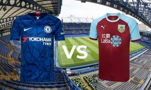 Chelsea vs. Burnley