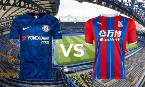 Chelsea vs. Crystal Palace