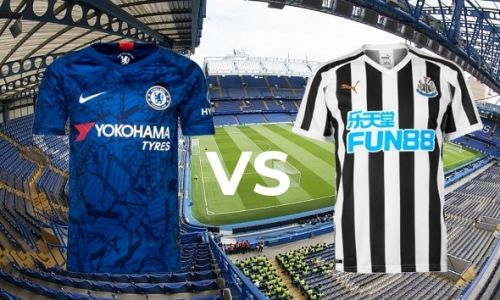 Chelsea vs. Newcastle