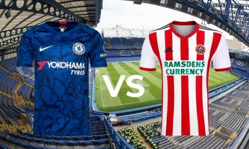 Chelsea vs. Sheffield UTD