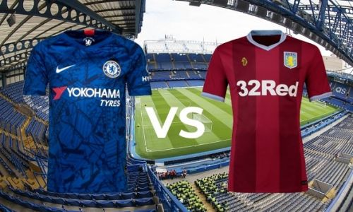 Chelsea vs. Aston Villa