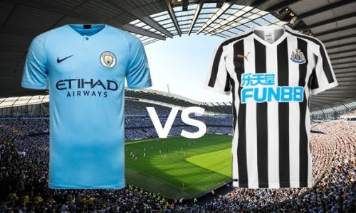 Manchester City vs. Newcastle