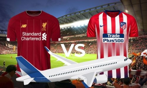 Liverpool vs. Atletico Madrid