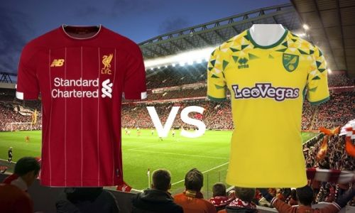 Liverpool vs. Norwich