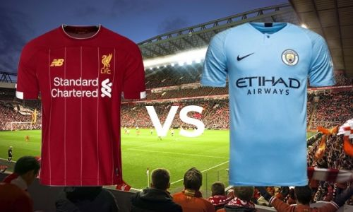 Liverpool vs. Manchester City