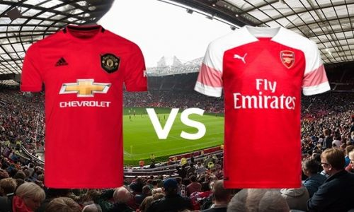 Manchester UTD vs. Arsenal