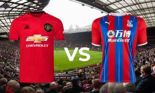 Manchester UTD vs. Crystal Palace