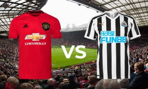 Manchester UTD vs. Newcastle